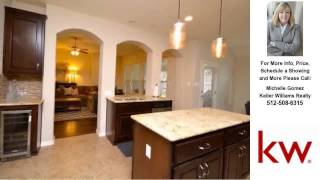 2411 Sweetwater LN, Cedar Park, TX Presented by Michelle Gomez.