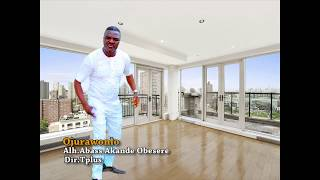 OJURAWONLO LATEST VIDEO, FROM ALH. ABASS AKANDE OBESERE