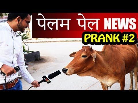 Xxx Mp4 FAKE NEWS REPORTER PRANK PELAM PEL NEWS PRANKS IN INDIA NatKhat Shady 3gp Sex