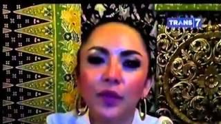 Farhat Abbas Sebar Video Tak Senonoh Regina baruu