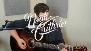 Father Figure by George Michael - Noah Guthrie Cover