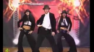 박진영   Honey dance