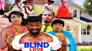 Blind Love Season 2 - 2017 Latest Nigerian Nollywood Movie
