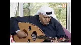 برنامج الصباح على القناة السعودية الاولى وكسر الكرسي
