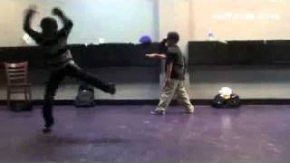 Amazing Freestyle Break Dancing Kids