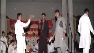 five star dvd basrian and dinga kharian gujrat ch ashfaq punjabi mahiye tappe  basrian shadi11