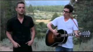 Brandon Flowers - The Clock Was Tickin' Acoustic