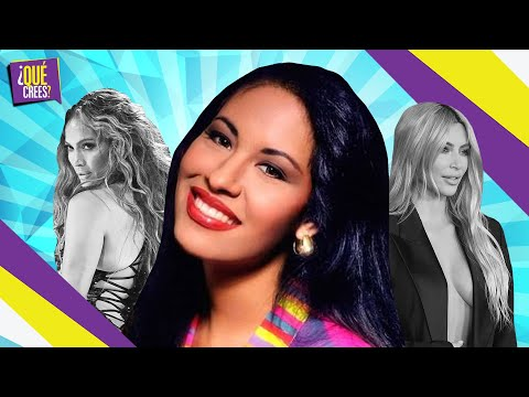 Xxx Mp4 Selena Quintanilla En Bikini Supera A Sus Imitadoras JLo Y Kim Qué Crees 3gp Sex