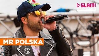 Mr Polska (LIVE) | SLAM! Koningsdag 2016