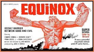 Equinox (1970) Trailer - Color / 1:45 mins
