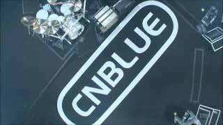 CNBLUE _  I'm sorry -2014 Wave in Osaka Concert