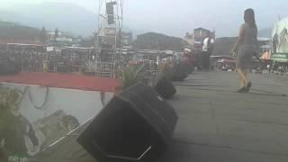 Nachi dinchu dami cham chami ( lakshya movie)