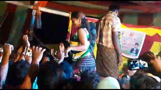 Lenka Krishna reddy srikakulam dist ichhapuram daggara buddepupeta recording dance 7
