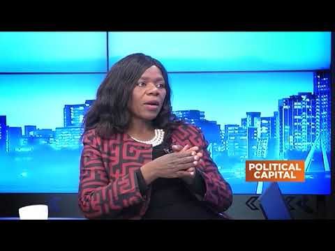 Thuli Mandosela on land expropriation without compensation