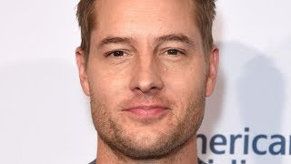 Justin Hartley's Wife Thinks This Is Why He Filed For Divorce