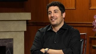 Jason Biggs on that infamous scene from 'American Pie' | Larry King Now | Ora.TV