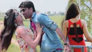 2016 Latest Haryanvi Song # Time De De Chhore Ne # New Songs 2016 Haryanvi # DJ Dance HD # NDJ Music