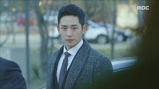 [Night Light] 불야성 ep.18 Jung Hae-In, the two manage to escape. 20170117