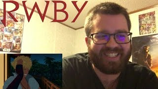 RWBY: Volume 4, Chapter 8: A Much Needed Talk Reaction!!!
