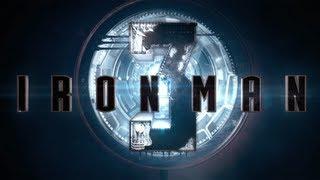 Iron Man 3 - Official Trailer [HD]