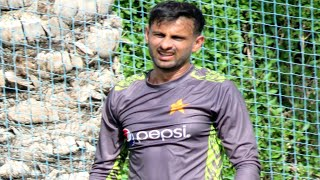 Watch: Shoaib Malik promises an improved performance from Pakistan | Asia Cup 2018