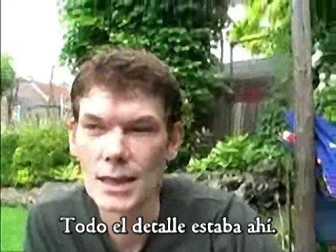 Gary McKinnon en español 2 de 6