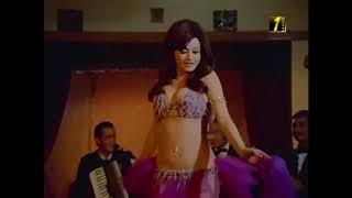Nahed Yousri Belly Dance from the movie