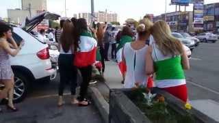 Toronto Iranians