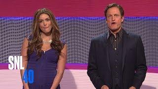 Match'd - Saturday Night Live