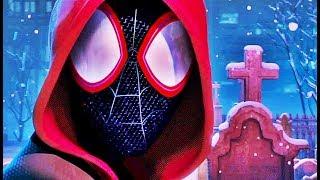 SPIDER-MAN - A NEW UNIVERSE | Trailer deutsch german [HD]