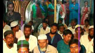 সুলতান পাড়া দরবার শরীফ এর ছামা গজল(৭)