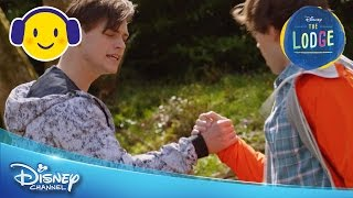 The Lodge | Tell It Like It Is - Sean vs. Ben | Official Disney Channel UK