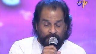 Swarabhishekam - K.J.Yesudas Performance - Gaali Vaanalo Vaana Neetilo Song - 8th June 2014