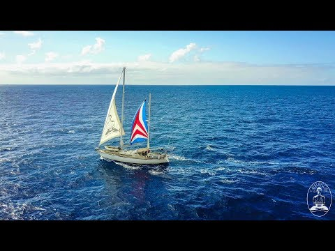 Lost In Raja Ampat- Sailing SV Delos Ep. 32