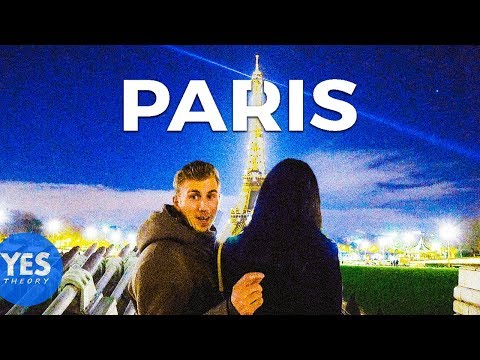 Xxx Mp4 ASKING MY CRUSH TO FLY TO PARIS FOR DREAM DATE 3gp Sex