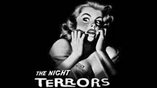 The Night Terrors - Delta Waves - Dual Planet / Death Waltz 2014 - Horror Synth, Downtempo