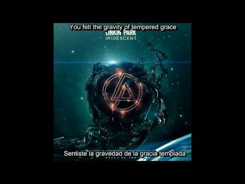 Linkin Park Iridescent Sub Español HD