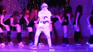 Twerk by Monika | MC Doni - Султан| Отчётный концерт Школы Танцев