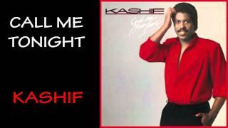 Kashif - Call Me Tonight 1984
