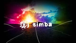 Dj Simba - Love is Gone Remix