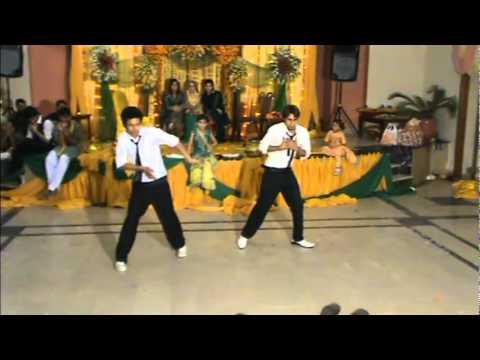 Break Dance Mehndi X Unit