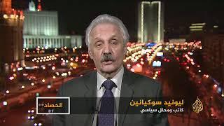 الحصاد- الغوطة الشرقية.. استمرار القصف والتجويع