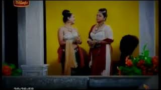 Sri lankan actress big navel 005