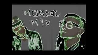 Skrillex & MortalMix VS. Bruno Mars - Locked Out Of Heaven