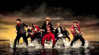 SHINee- Ring Ding Dong K-POP