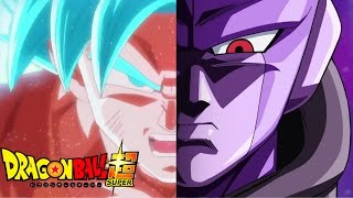 Dragon Ball Super Episode 39 Review & Predictions: Goku's Ultimate Technique! Hit Powers Up!