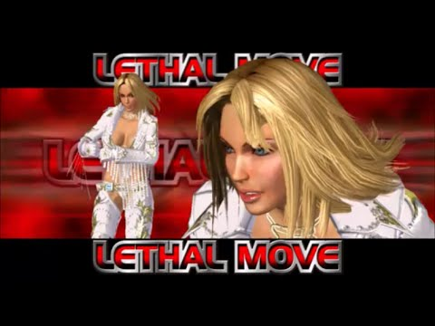Xxx Mp4 Rumble Roses XX SS Dixie Clemets Lethal Move Swing Dixie Buster 3gp Sex
