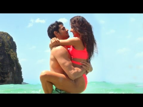 Xxx Mp4 Katrina Kaif Siddharth Malhotra S HOT Poses In Baar Baar Dekho Trailer LEAKED 3gp Sex