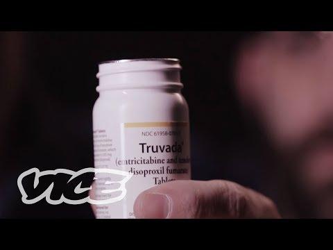 Xxx Mp4 The End Of HIV The Truvada Revolution Part 1 3 3gp Sex