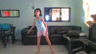 what makes you beautiful dance step easy